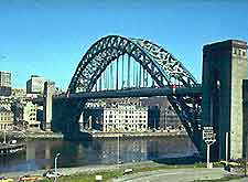 Newcastle Information and Tourism