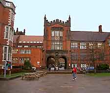 Newcastle University Information