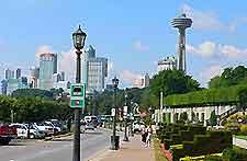 Niagara Falls Transport And Car Rental Niagara Falls Ontario On Canada