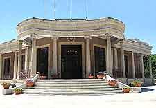 Town Hall photograph