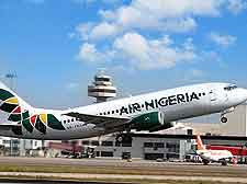 Lagos Murtala Muhammed International Airport (LOS) photo