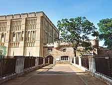 Image of the Norwich Castle entrance