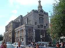 Photo of the Guildhall
