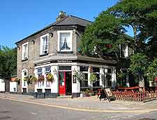 Photo of the Red Lion public house