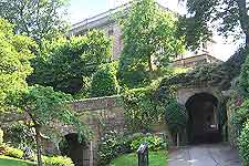 Image of Nottingham Castle