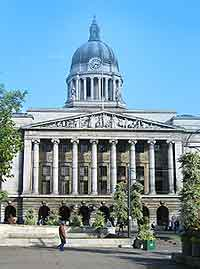 Picture of the Council House