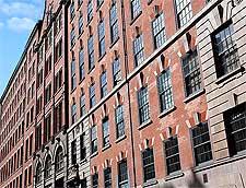 Lace Market photograph