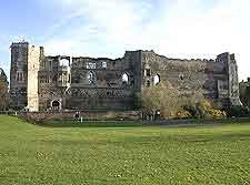 Picture of Newark Castle