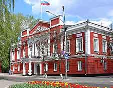 Barnaul picture