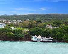 Picture of Bayside Restaurant in Ocho Rios