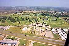 Car Rental Oklahoma City Ok Airport
