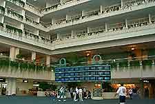 T 233 Cnica De La Ciencia International Airports Near Orlando