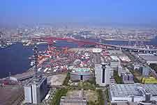 Osaka Cityscape picture