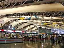 Photo of Kansai International Airport