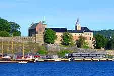 Image of the Akershus Slott (Akershus Castle)