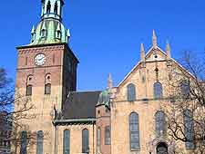 Oslo Domkirke (Cathedral) picture