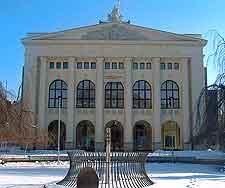 Antonin Dvorak Theatre picture