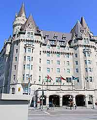 Accommodation In Ottawa Becomes More Plentiful And Even The City S Most Luxurious Hotels Offer Ed Rates Bed Breakfasts Tend To Provide