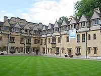 Oxford Art Galleries