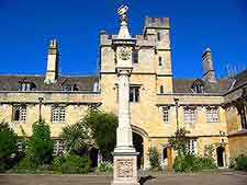 Oxford Life and Travel Tips