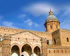 Picture of the Cattedrale