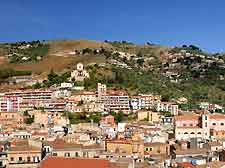 Image showing Monreale town