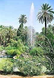 View of the Villa Giulia