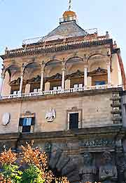 Image of the Porta Nuova