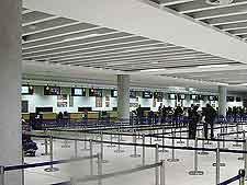 Paphos International Airport (PFO) image