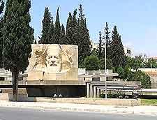 Makarios Monument photo