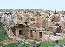 Tombs of the Kings picture
