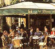 Paris Restaurants and Dining