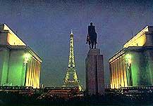 Paris Business Tips