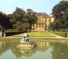Further Musee Rodin image