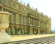 Palace of Versailles image