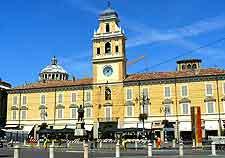Picture of the Palazzo del Governatore