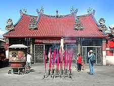 Kuan Yin Temple picture