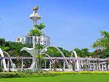 Photo of Alor Star city