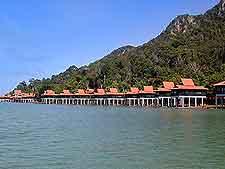 Summer Pulau Langkawi photograph (Langkawi Island)