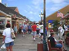 Shopping Pensacola FL Florida, Outlet Malls, Jewelry, Furniture and Discount Retailers + Add a Listing. Pensacola, this mall is the largest and most upscale shopping center in the Pensacola area and also features over more info map. Specialty Shopping.