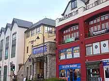 shops in Penzance