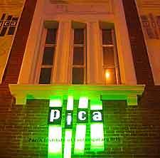 Institute of Contemporary Arts (PICA) photograph
