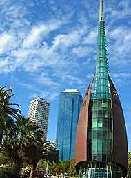 Perth Landmarks and Monuments