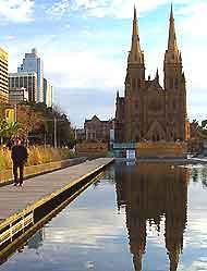 Perth Churches