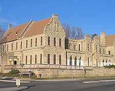 Picture of the Fremantle Arts Centre