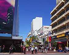 Perth Shopping