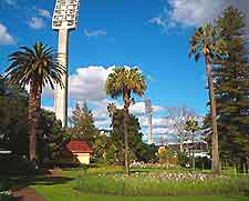 Perth Sports and Outdoor Activities