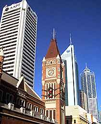 Perth Business Tips