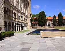 Perth University