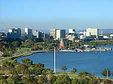 Perth Travel and Transport